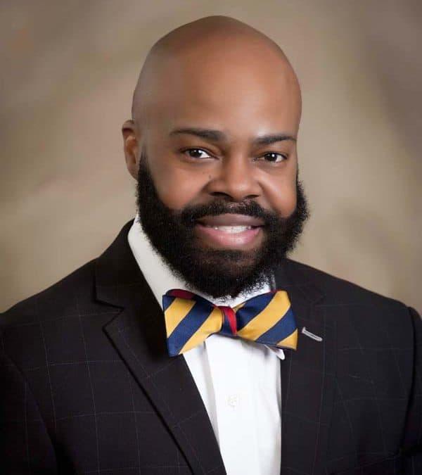 Frank M. Gaither, Jr., Associate