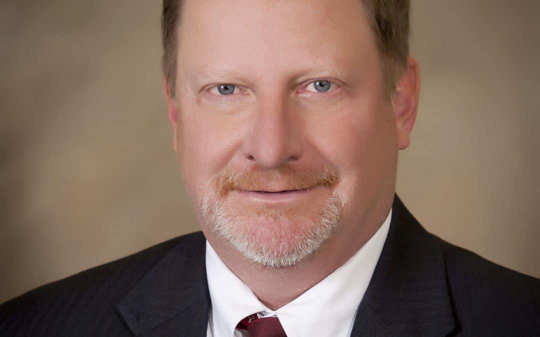 John P. Webb, Manager