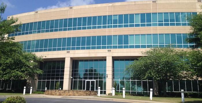 McDonough personal injury office
