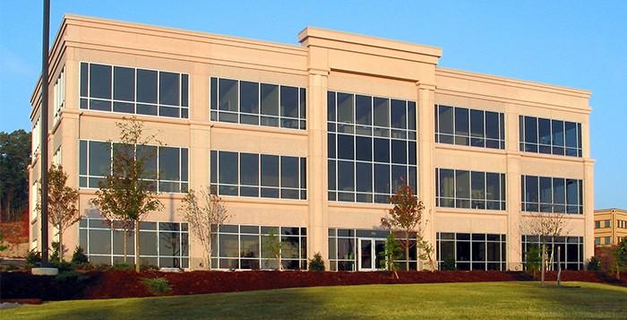 Stockbridge personal injury office