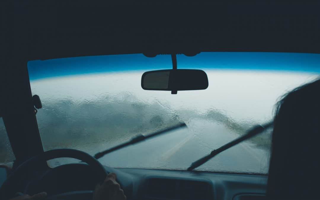 Hurricane Sally: Driving In Dangerous Weather